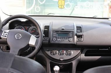 Nissan Note 2013 в Коломые