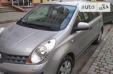 Nissan Note 2007 в Ивано-Франковске