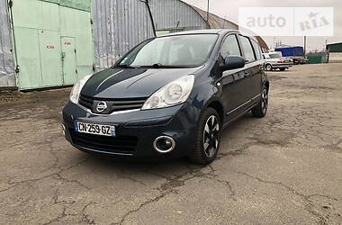 Nissan Note 2012 в Ровно