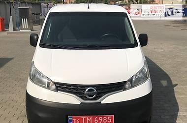 Nissan NV200 2013 в Сумах