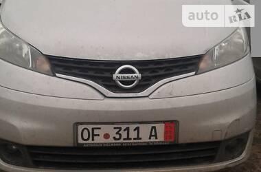 Nissan NV200 2012 в Сумах