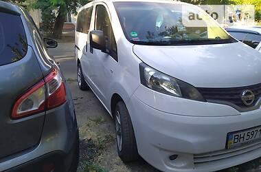Nissan NV200 2012 в Одессе