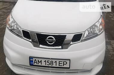 Nissan NV200 2017 в Житомире
