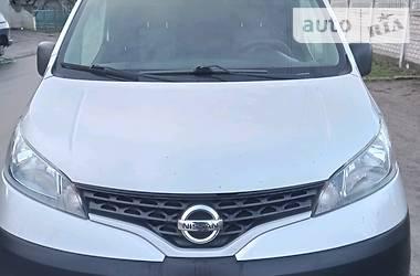 Nissan NV200 2012 в Березнеговатом