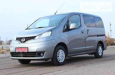 Nissan NV200 2013 в Одесі