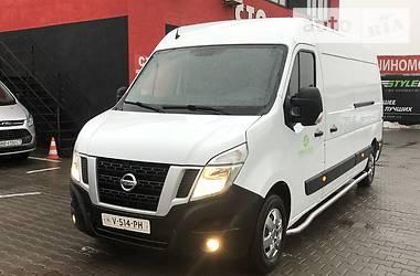 Nissan NV400 2019 в Києві