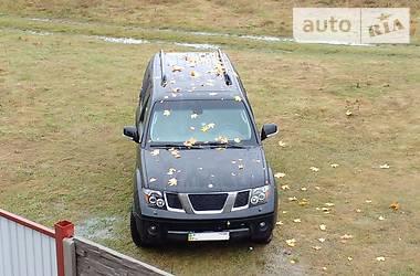 Nissan Pathfinder 2007 в Киеве