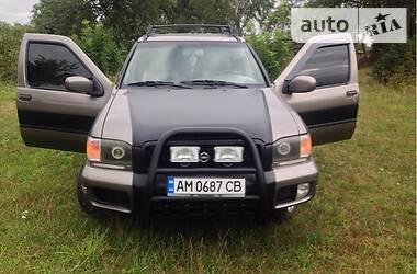 Nissan Pathfinder 2002 в Житомире
