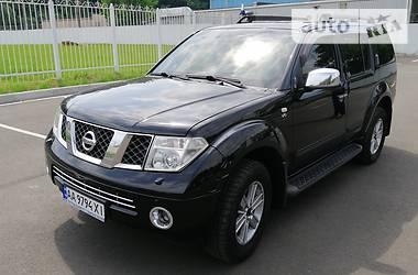 Nissan Pathfinder 2006 в Києві