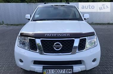 Nissan Pathfinder 2012 в Харкові