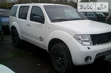 Nissan Pathfinder 2012 в Львове