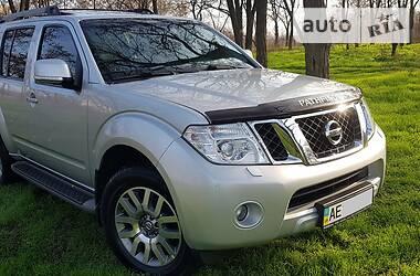 Nissan Pathfinder 2014 в Кривом Роге