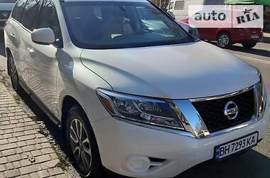 Nissan Pathfinder 2014 в Одессе