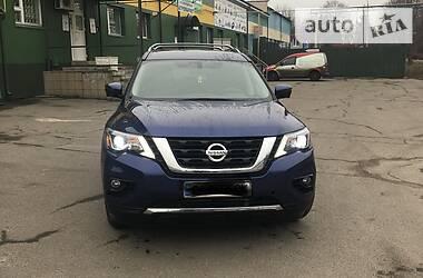 Nissan Pathfinder 2017 в Черкассах