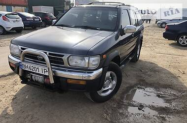 Nissan Pathfinder 1998 в Одессе