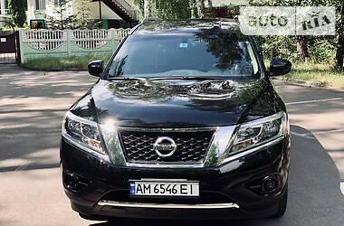 Nissan Pathfinder 2014 в Житомире