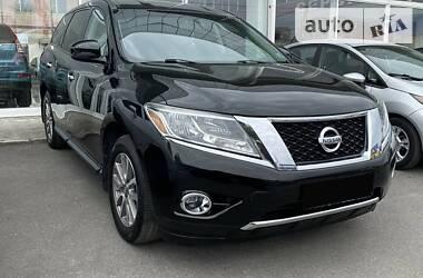 Nissan Pathfinder 2014 в Херсоне