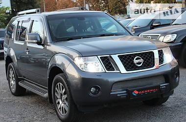 Nissan Pathfinder 2011 в Одессе