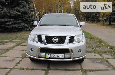 Nissan Pathfinder 2012 в Кривом Роге
