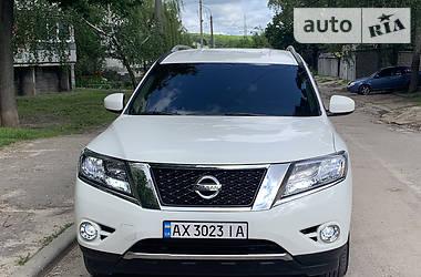Nissan Pathfinder 2015 в Харькове