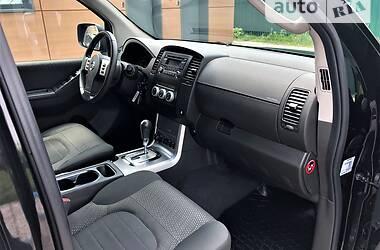 Позашляховик / Кросовер Nissan Pathfinder 2013 в Дніпрі