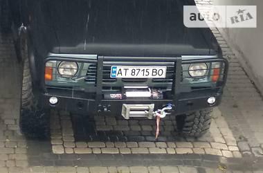 Nissan Patrol GR 1992 в Коломые