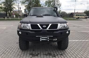 Nissan Patrol GR 1999 в Коломые