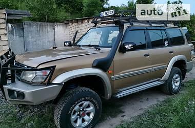 Nissan Patrol GR 2001 в Виннице