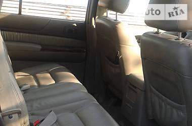Nissan Patrol GR 2000 в Ивано-Франковске