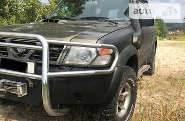 Nissan Patrol GR 1998 в Борисполе