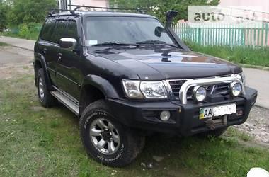 Nissan Patrol 1998 в Киеве