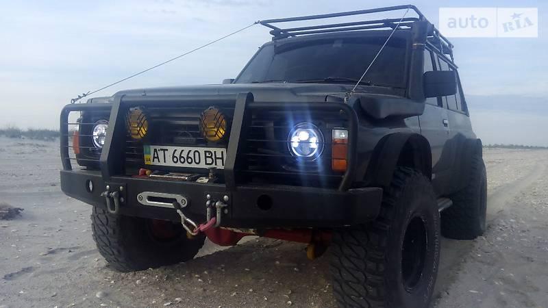 Nissan Patrol 1994 в Одессе