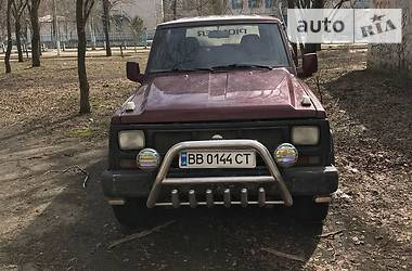 Nissan Patrol 1992 в Луганске