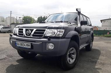 Nissan Patrol 2003 в Киеве