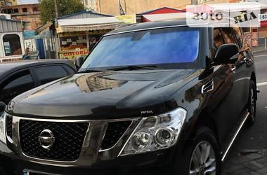 Nissan Patrol 2012 в Днепре