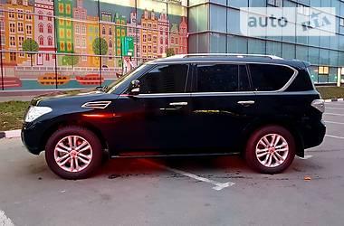 Nissan Patrol 2013 в Харькове