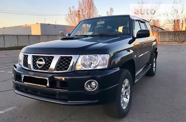 Nissan Patrol 2007 в Киеве