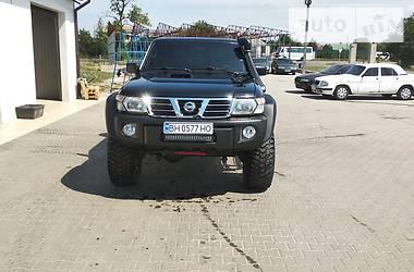 Nissan Patrol 2002 в Одесі