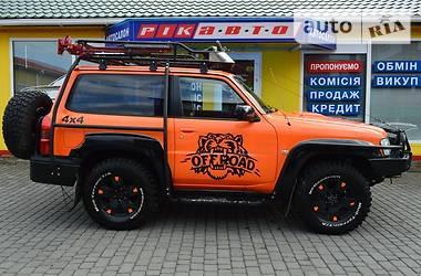 Nissan Patrol 2009 в Львове