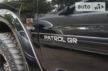 Nissan Patrol 2001 в Ровно