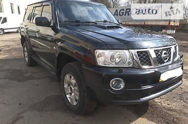 Nissan Patrol 2008 в Ровно