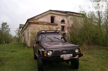 Nissan Patrol 1993 в Барановке
