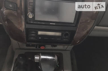Nissan Patrol 2003 в Макарове