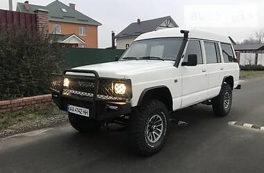 Nissan Patrol 1996 в Киеве