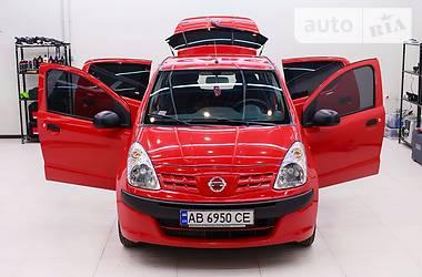 Nissan Pixo 2010 в Виннице