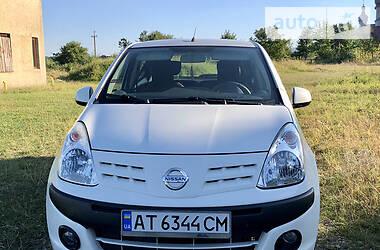 Nissan Pixo 2010 в Надворной