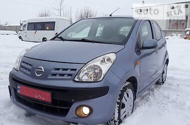 Nissan Pixo 2011 в Рівному
