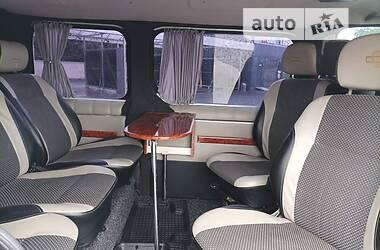 Универсал Nissan Primastar пасс. 2007 в Полтаве