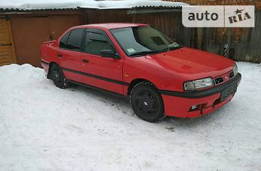 Nissan Primera 1995 в Косове