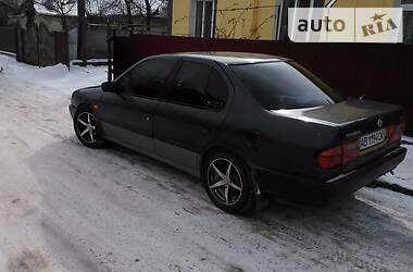 Nissan Primera 1992 в Виннице